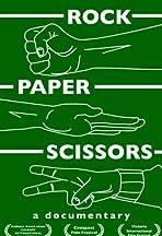 Rock Paper Scissors: A Geek Tragedy
