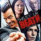 Famke Janssen, Giancarlo Esposito, Josh Duhamel, and Sarah Wayne Callies in This Is Your Death (2017)
