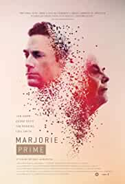 Watch Movie Marjorie Prime (2017)