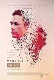 Watch Movie Marjorie Prime (2017)