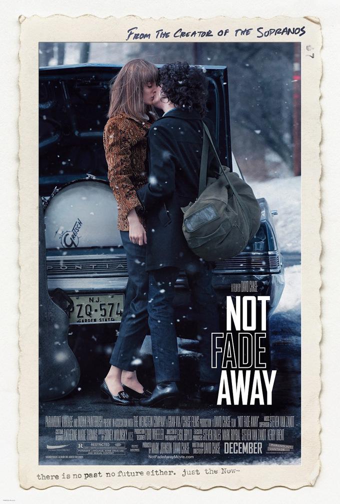 Not Fade Away (2012) - IMDb