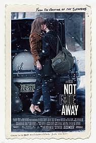 John Magaro and Bella Heathcote in Not Fade Away (2012)