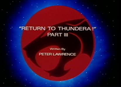 Watch free spanish movie Return to Thundera!: Part III [1280x960]