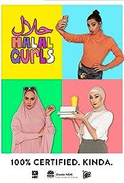 Halal Gurls Poster