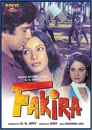 Dhruva Chatterjee Fakira Movie