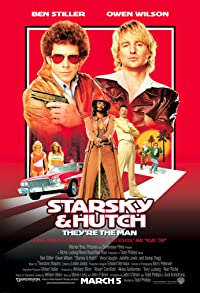 Primary photo for Starsky & Hutch