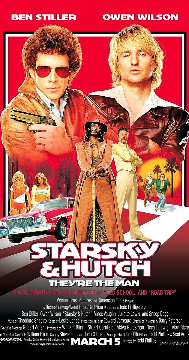 Subtitle of Starsky & Hutch