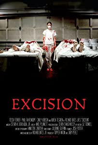 Downloadable mp4 movies psp Excision by Richard Bates Jr. [[movie]