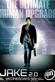 Christopher Gorham in Jake 2.0 (2003)