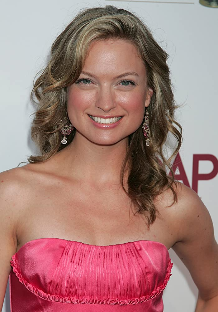 Nicole Forester two and a half men