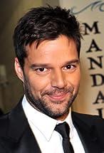 Ricky Martin's primary photo