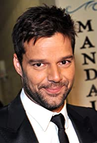 Primary photo for Ricky Martin