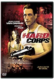 Watch Movie The Hard Corps (2006)