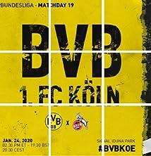 Borussia Dortmund vs Cologne (2020)