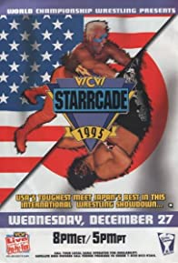 Primary photo for WCW Starrcade 1995