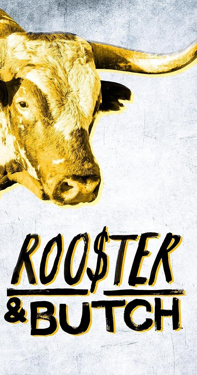 descarga gratis la Temporada 1 de Rooster & Butch o transmite Capitulo episodios completos en HD 720p 1080p con torrent