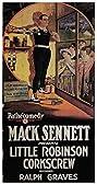 Little Robinson Corkscrew (1924) Poster