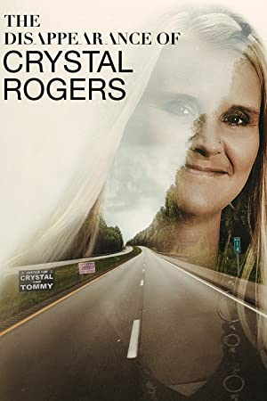 Where to stream The Disappearance of Crystal Rogers
