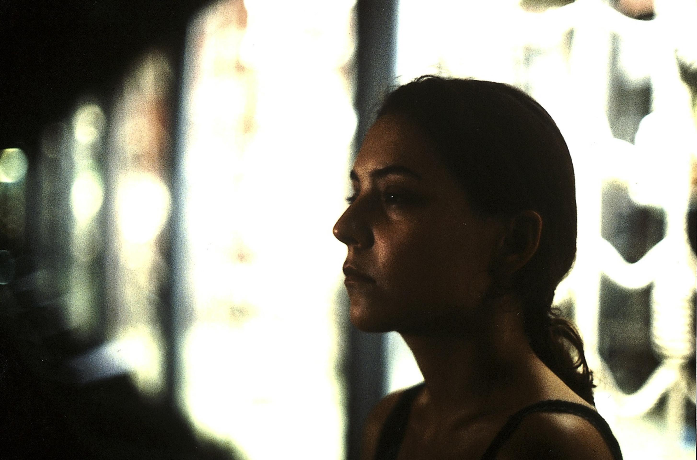 Jana Thies in Stiller Sturm (2001)