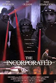 The Incorporated Poster