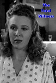 Primary photo for Evelyn Ankers