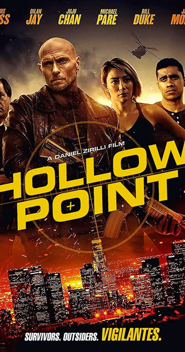 Subtitle of Hollow Point