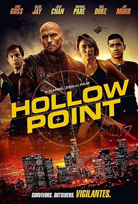 Film: İntikam Mermisi - Hollow Point