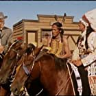 George E. Mather and Charles Stevens in The Lone Ranger (1949)