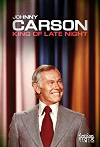 Primary photo for Johnny Carson: King of Late Night