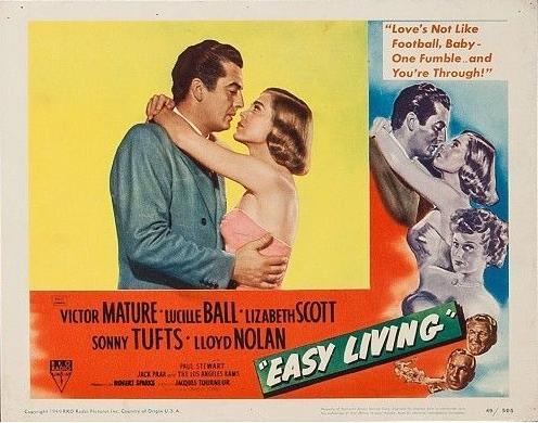 Easy Living (1949)