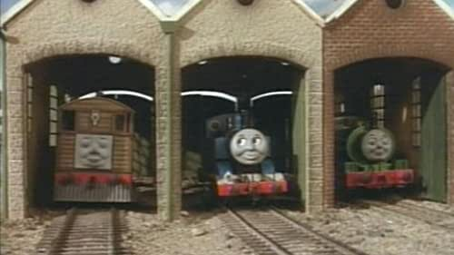 Thomas Comes to Breakfast