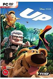 Up(2009) Poster - Movie Forum, Cast, Reviews