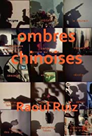 Ombres chinoises Poster