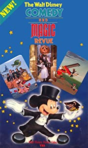 Action movies videos download The Walt Disney Comedy and Magic Revue [mkv]