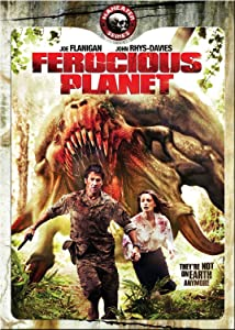 Movie series downloads Ferocious Planet [mpg]