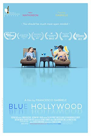 Where to stream Blue Hollywood