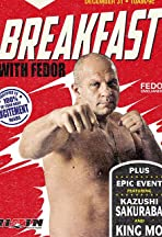 Breakfast with Fedor New Years Eve Promo