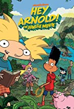 Primary image for Hey Arnold: The Jungle Movie