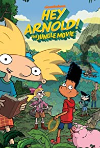 Primary photo for Hey Arnold: The Jungle Movie