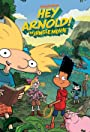 Hey Arnold: The Jungle Movie