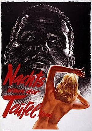 Nachts wenn der Teufel kam (1957) • FUNXD.site
