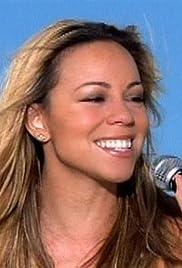 Mariah Carey Feat. Joe & 98 Degrees: Thank God I Found You Poster