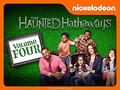 Haunted Family by