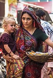 Geboren am Ganges Poster