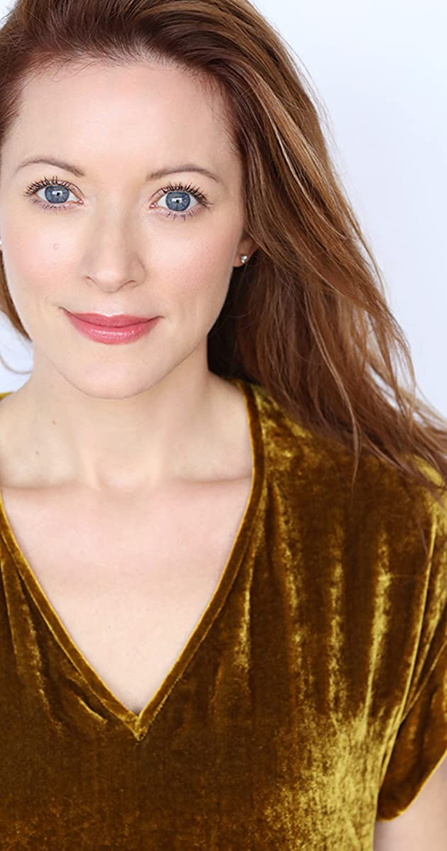 Elizabeth Bogush - IMDb