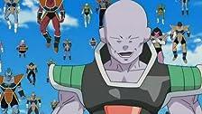 Fukushû no hajimari! Furîza-gun no akui ga Gohan o utsu!