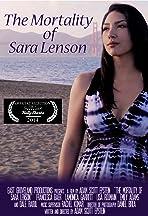 The Mortality of Sara Lenson