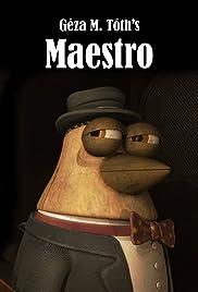 Maestro(2005) Poster - Movie Forum, Cast, Reviews