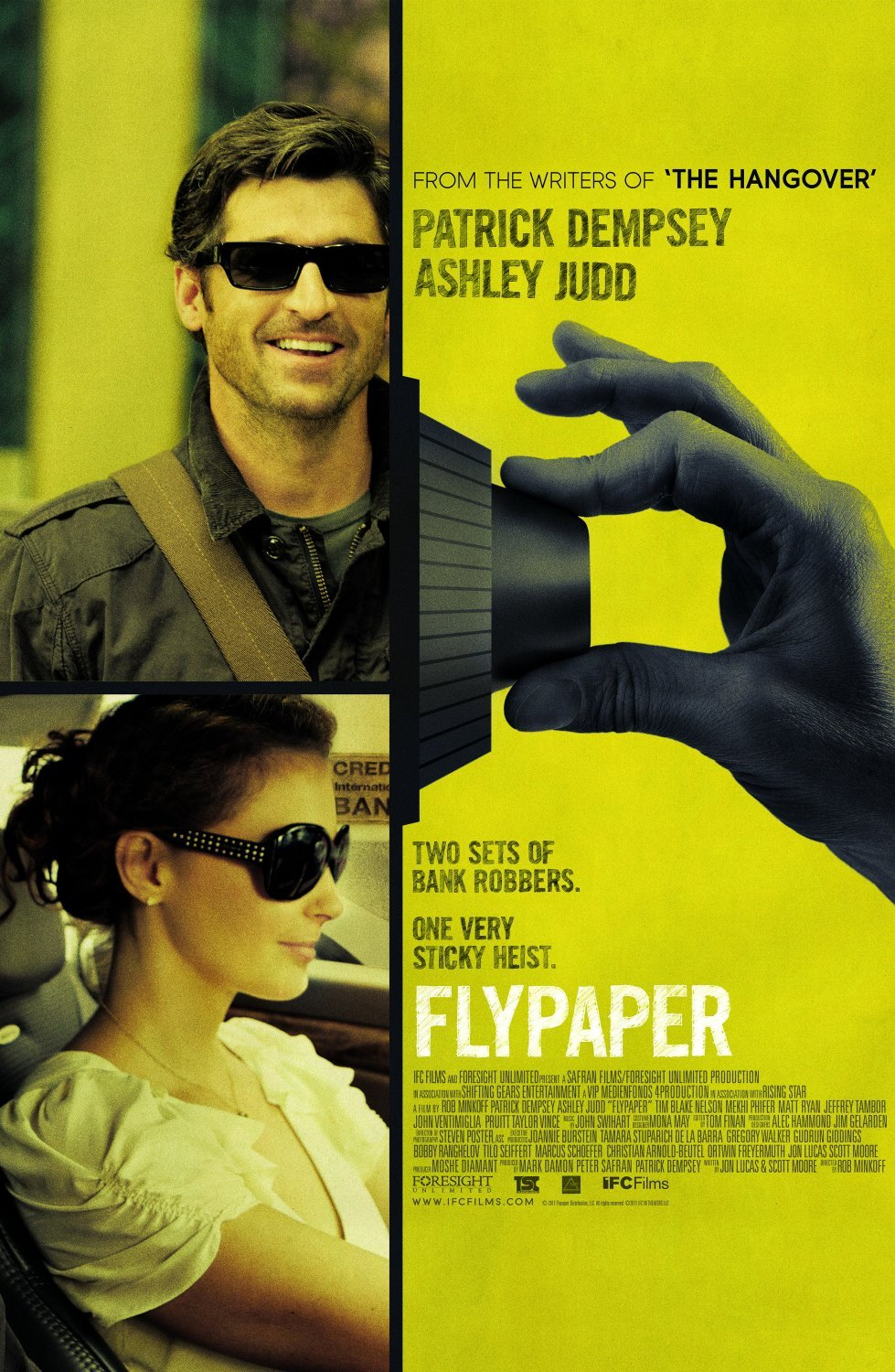Musgaudis / Flypaper (2011) Online