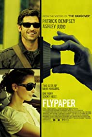 Ashley Judd and Patrick Dempsey in Flypaper (2011)